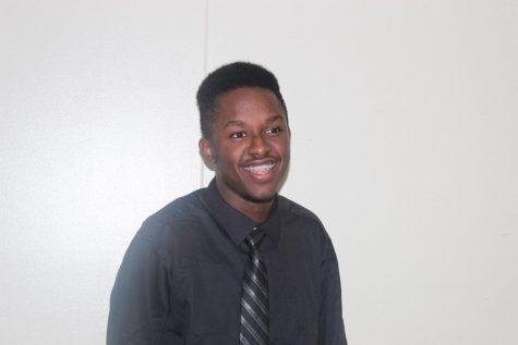 Da-Tavon Gaines- writer