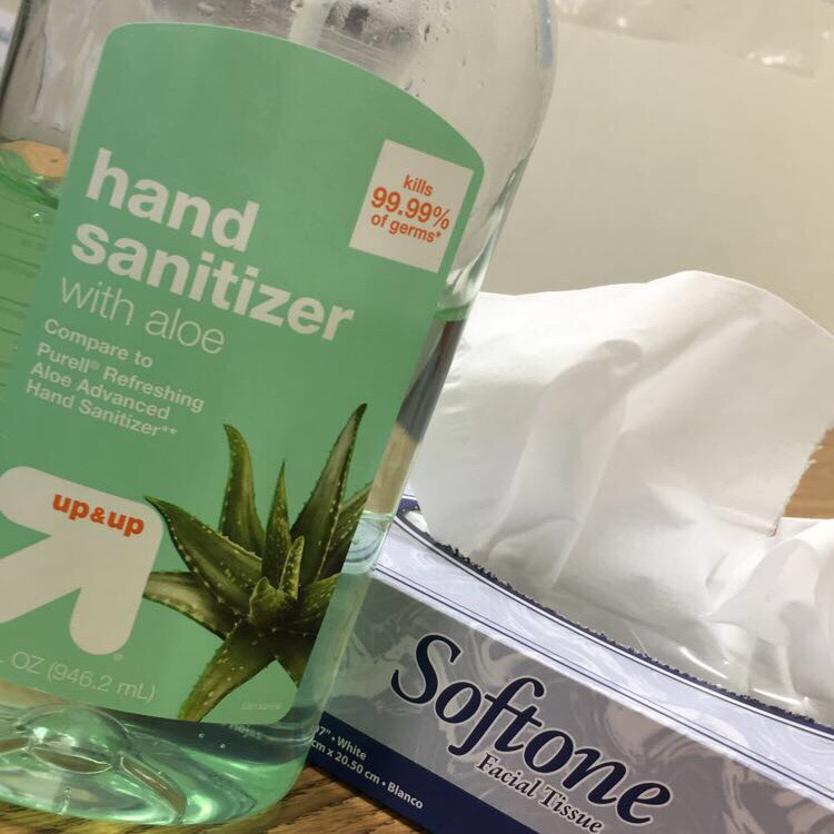 Flu season strikes- How to fight back!