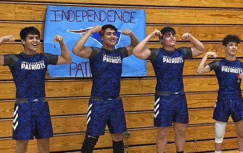 Independence wrestling