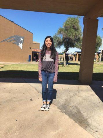 Independence High School: Varsity Spiritline