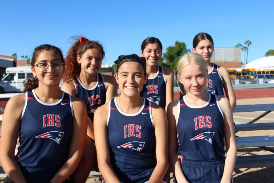Cross country- the Underrated Sport