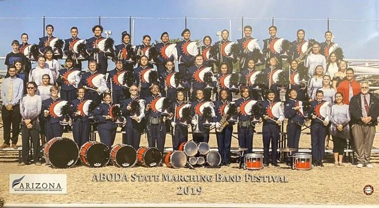 Our+Outstanding+Band+Is+Bringing+Great+Success+to+Our+School