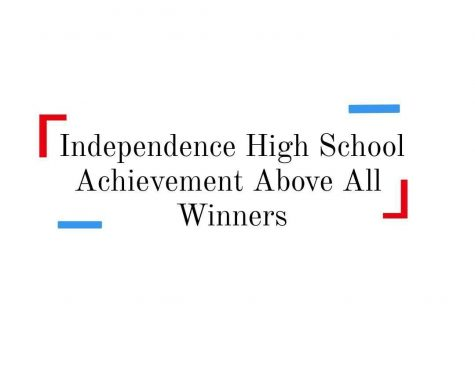 Achievement Above All: Independence Superstars!